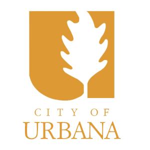 0- City of Urbana